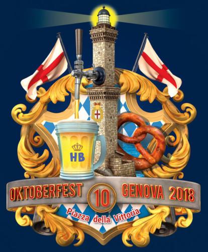 Oktoberfest Genova contest